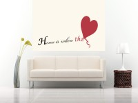 muursticker-home-is-where-the-heart-is-200x150